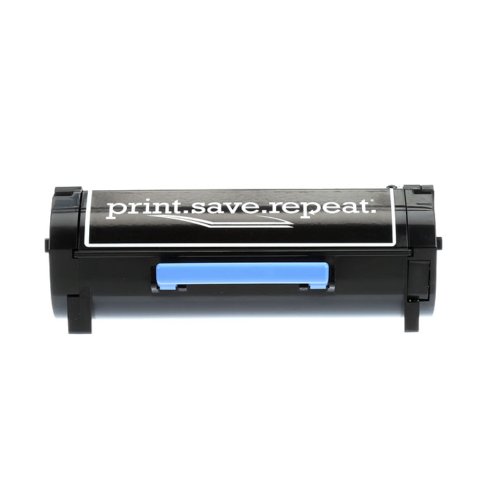 Dell M11XH High Yield Remanufactured Toner Cartridge for B2360, B3460, B3465 [8,500 Pages] thumbnail
