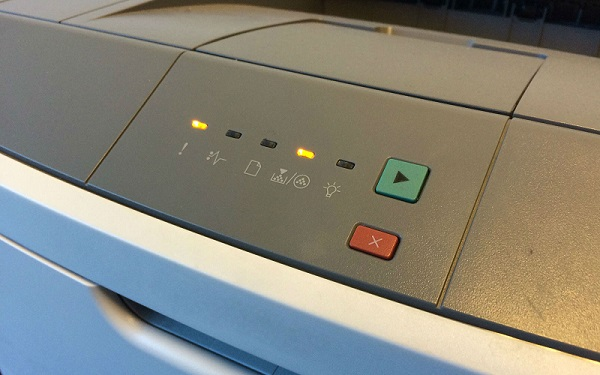 how to interpret lexmark e260 printer indicator lights print save rh printsaverepeat com Lexmark E260A21A Lexmark E260d Troubleshooting